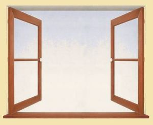 classroom window. Prepare For The Worst, And Open Your Own Window Of Opportunity | Classroom To Capitol O